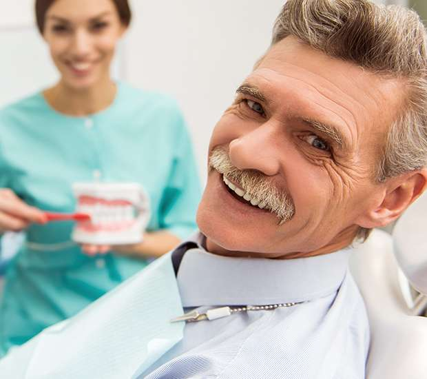 Forest Hills Denture Care