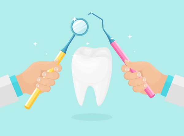 Why You Need Routine Dental Checkups