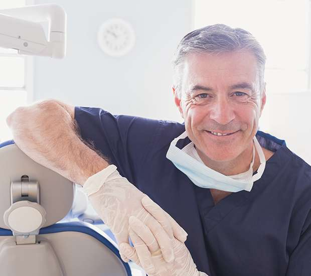 Forest Hills What is an Endodontist